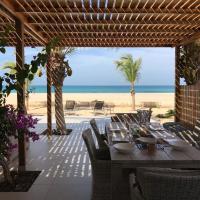 Beach House Mare, hotel in Boa Ventura