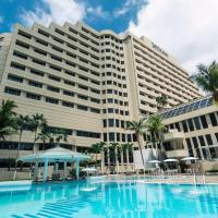 Hilton Colon Guayaquil Hotel, hotel in Guayaquil