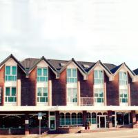 hotel central, Hotel in Bergheim
