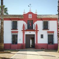 Hacienda de Santa Teresa, hotel in Almonte