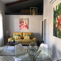 Bonito apartamento en el centro de Lorca+aparcamiento, hotel en Lorca