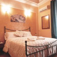 LA TERRAZZA SUL CORSO City Center, hotell sihtkohas Agrigento
