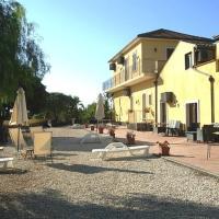 Oasi Del Fiumefreddo, hotel a Fiumefreddo di Sicilia
