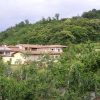 Agriturismo Cascina Rossano, hotel a Provaglio d'Iseo