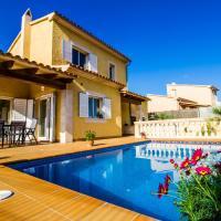 Villa del Mar, hotel in Capdepera