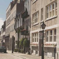 Lofts du Vieux-Port