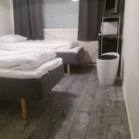 Kempeleen Moottorimaja, hotel near Oulu Airport - OUL, Kempele