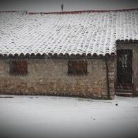Casa Aldea, hotel in Griegos