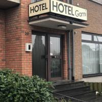 Hotel Garni Schäfer, hotel in Frechen