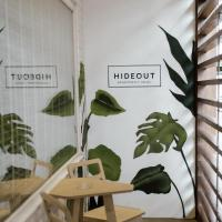 HIDEOUT Hotel, hotel in Hull