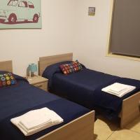 Etna Parking, hotel near Catania Fontanarossa Airport - CTA, Catania