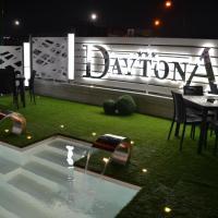 Hotel Daytona, hotel in Casoria