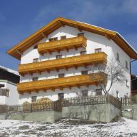 Haus Bergwelt