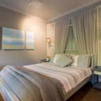 Sailaway Beach House, hotel em Seaford