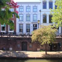 Mary K Hotel, hotel in City Centre, Utrecht