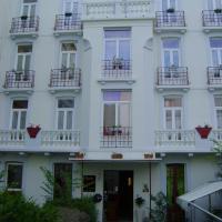 Hotel Luxembourg, hôtel à Lourdes