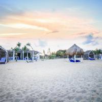 Amanta Beach, hôtel à Nilaveli