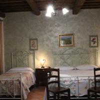 Agriturismo Il Capannone, hotel in Montemerano