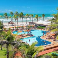 Beach Park Hotel - Oceani, hotel in Aquiraz