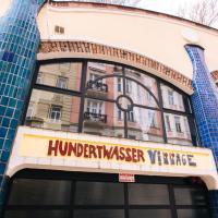 Apartments in HUNDERTWASSER VILLAGE