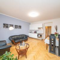 Apartment Újezd 25