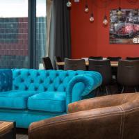 L'Attrap'Rêves : Le confort Hôtelier, la convivialité en plus, hotel in Ergersheim