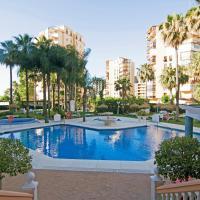 Parasol Garden, отель в городе Торремолинос