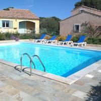Maison gîte Santa Maria Cap Corse