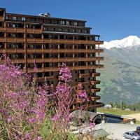 Résidence Pierre & Vacances Premium Les Hauts Bois, hotel in Aime La Plagne