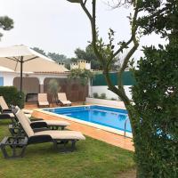 Caparica Pool Beach House