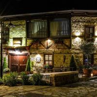 Hagiati Guesthouse, hotel in Edessa