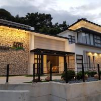 Casa Hill Resort, hotel in Sungai Lembing