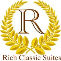 Rich Classic Suites, отель в Эйлате