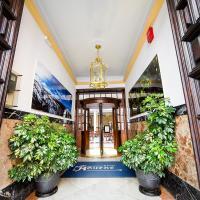 Hotel Aguere, hotel in Las Lagunas