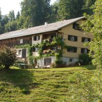 Grubhof, Hotel in Hittisau