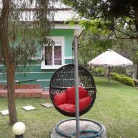 Bunyonyi Safaris Resort, hotel in Kabale