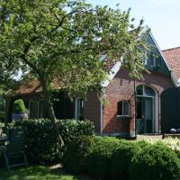 De Borg Vakantie Appartementen, hotel in Winterswijk