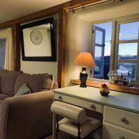 Hideaway cottage, hotel in Bovey Tracey