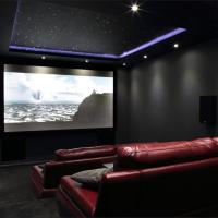 Swanston Cinema Apartment