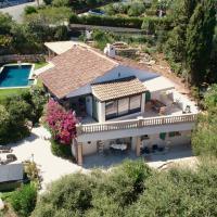 résidence provençale de charme avec piscine