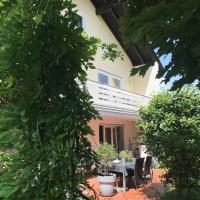 Moderne Ferienwohnung direkt in Landsberg am Lech