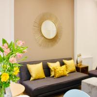 Luxury 2 Bed Apartment-Zone 2 - 10 Minutes to the heart of London