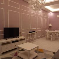 SKY PURPLE @CH, hotel in Tanah Rata