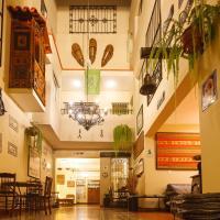 Casa Suyay, hotel en Lima