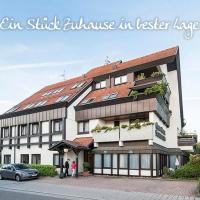 Garni Hotel Schumacher Nebenhaus