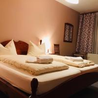 Haus Schlematal Hotel und Restaurant
