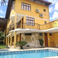 Dorado Hotel, hotel en Cobija
