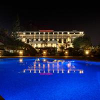 Hotel Shanker, hotel in Kathmandu
