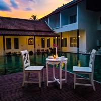 Sinom Borobudur Heritage Hotel, hotel in Borobudur