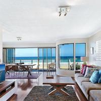 Gold Coast Beachfront Mansion, hotel in Main Beach, Gold Coast